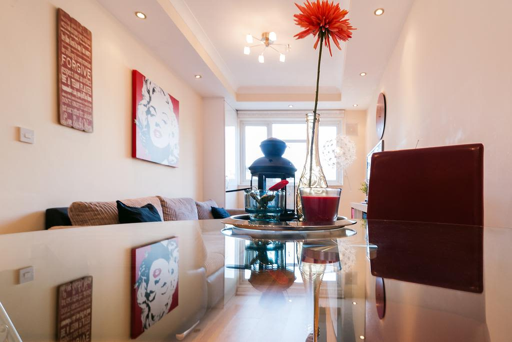 image 8 furnished 1 bedroom Apartment for rent in Finsbury, Islington