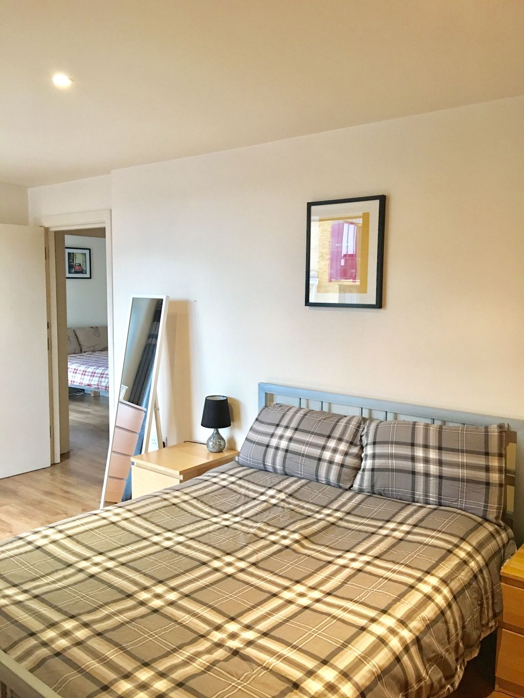 image 7 furnished 2 bedroom Apartment for rent in Bethnal Green, Tower Hamlets