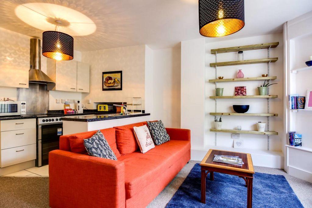 image 1 furnished 2 bedroom Apartment for rent in Hackney Downs, Hackney