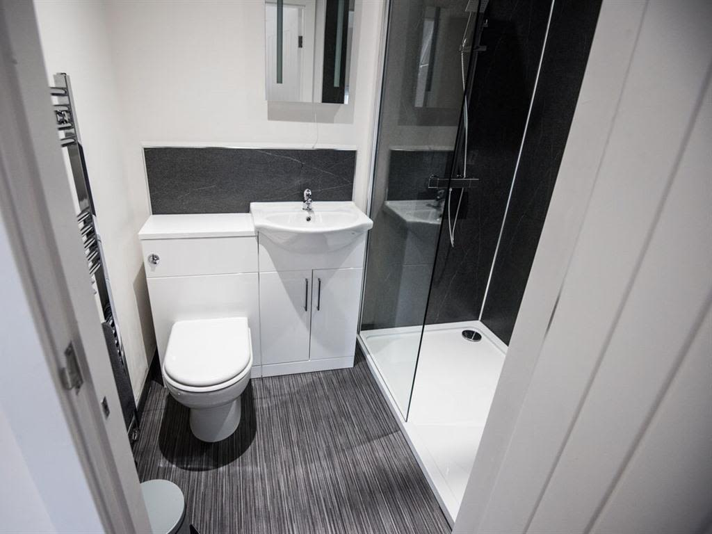 image 5 furnished 1 bedroom Apartment for rent in Kingston upon Hull, East Riding