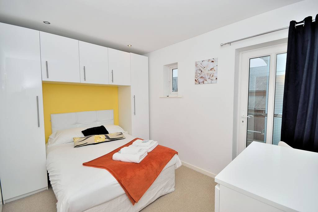 image 7 furnished 1 bedroom Apartment for rent in Chester, Cheshire