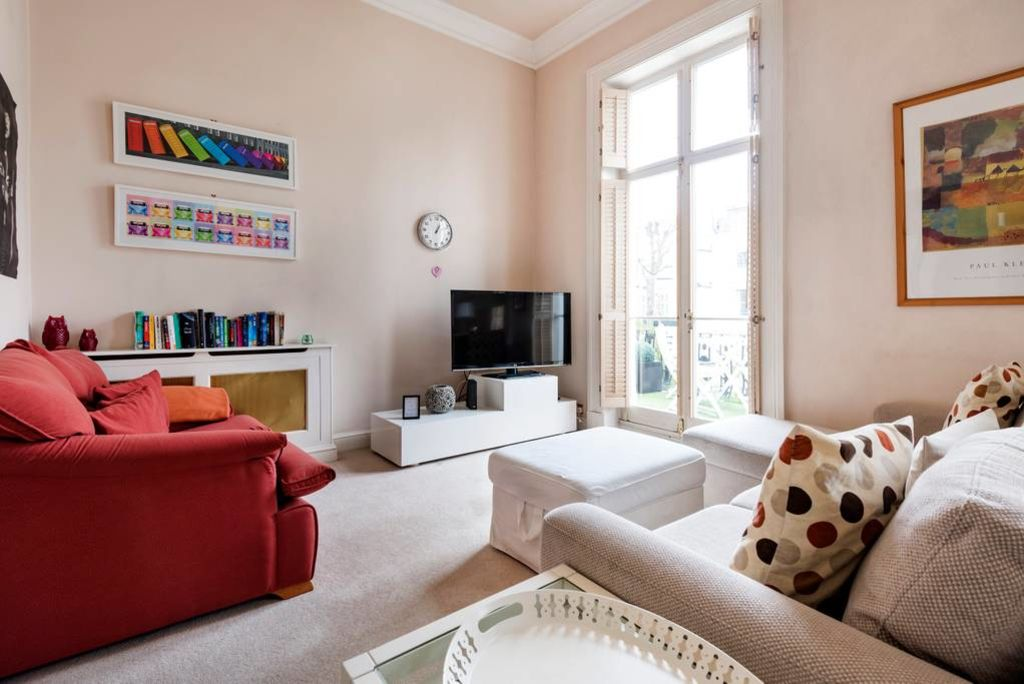 image 2 furnished 1 bedroom Apartment for rent in Notting Hill, Kensington Chelsea