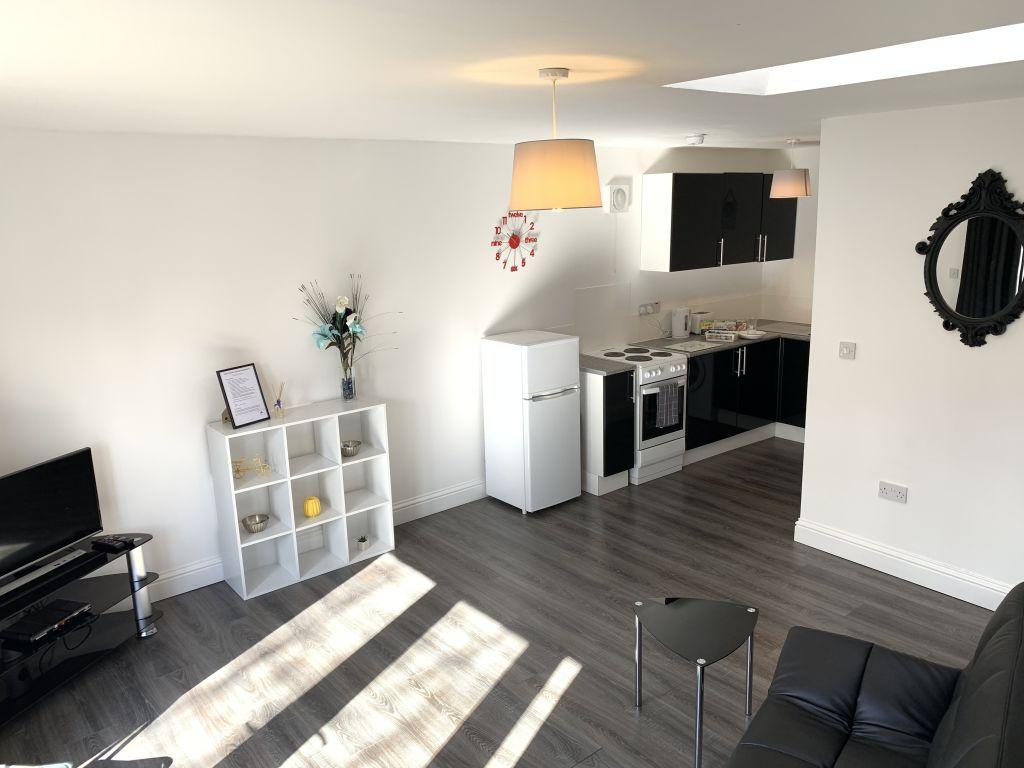 image 10 furnished 1 bedroom Apartment for rent in Derby, Derbyshire