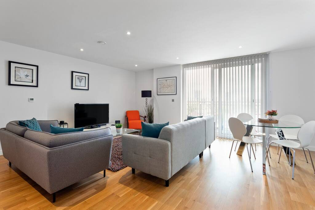image 4 furnished 2 bedroom Apartment for rent in New Cross, Lewisham