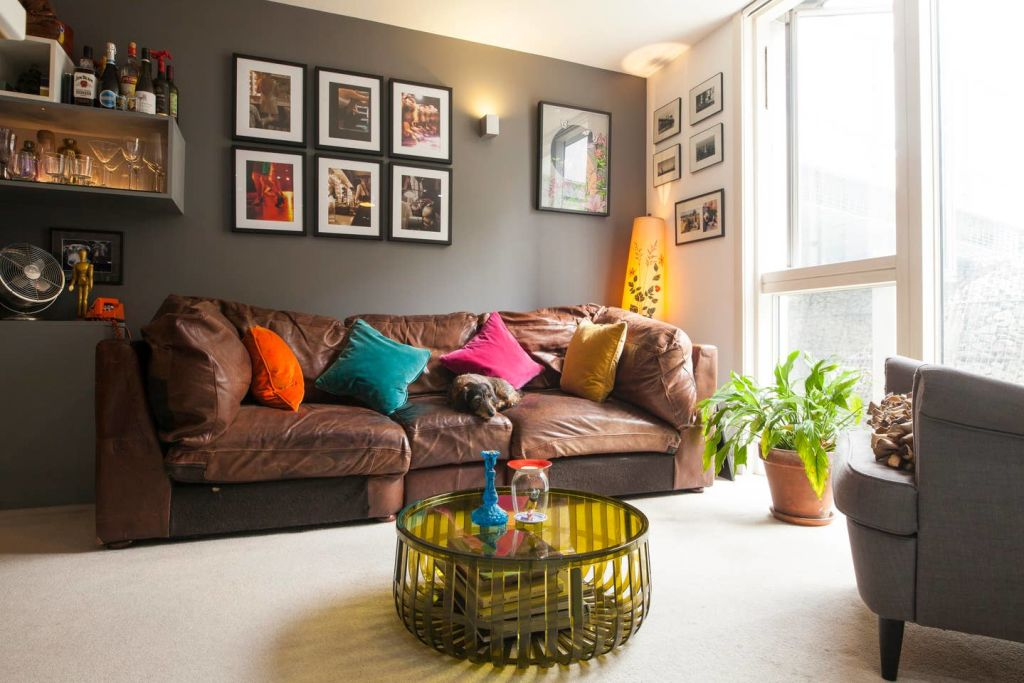 image 1 furnished 1 bedroom Apartment for rent in Hornsey, Haringey