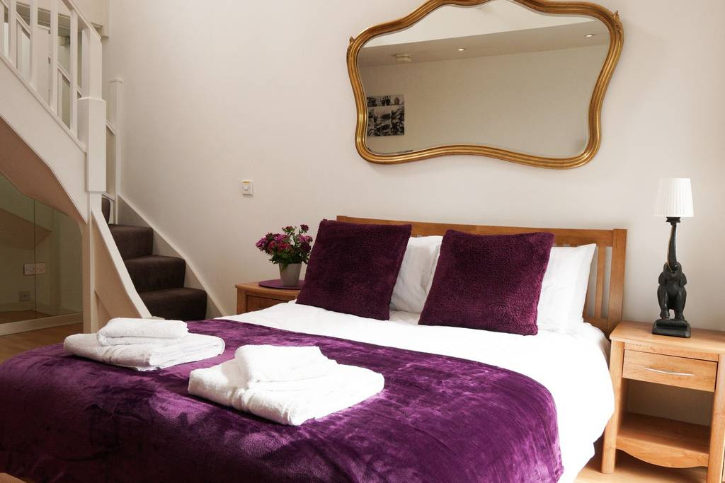 image 5 furnished 2 bedroom Apartment for rent in Southampton, Hampshire