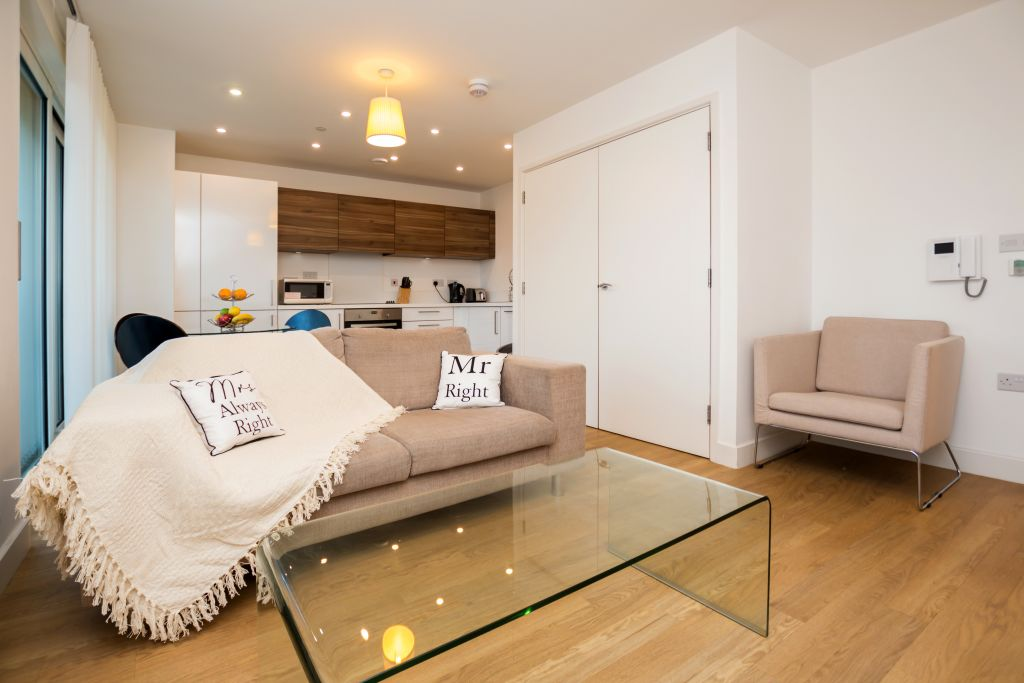 image 4 furnished 1 bedroom Apartment for rent in Bromley by Bow, Tower Hamlets