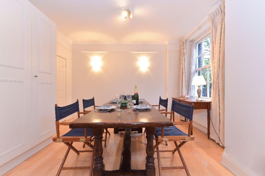 image 7 furnished 2 bedroom Apartment for rent in Kensington, Kensington Chelsea