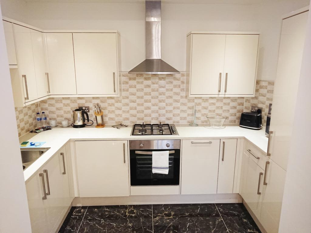 image 3 furnished 2 bedroom Apartment for rent in Northampton, Northamptonshire