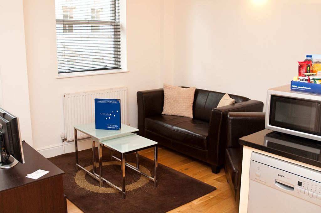 image 1 furnished 1 bedroom Apartment for rent in Tower, City of London