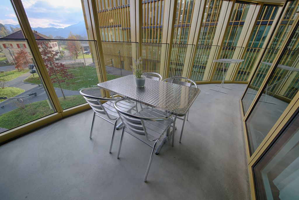 image 9 furnished 1 bedroom Apartment for rent in Lucerne, Luzern