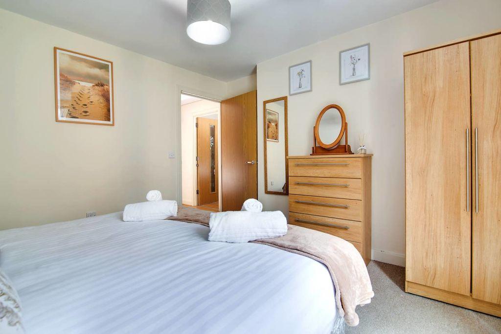 image 2 furnished 1 bedroom Apartment for rent in Edgbaston, Birmingham