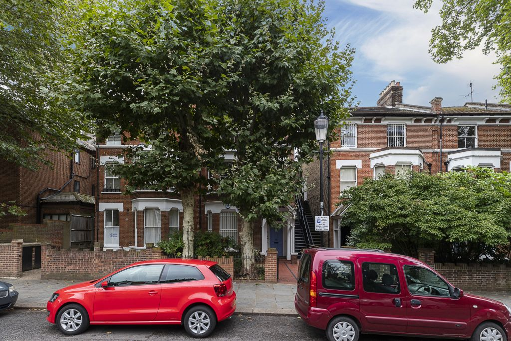 image 2 furnished 2 bedroom Apartment for rent in White City, Hammersmith Fulham