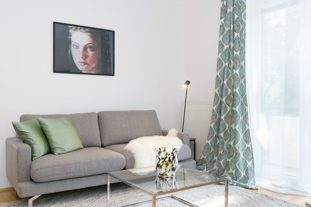 image 4 furnished 2 bedroom Apartment for rent in Dobling, Vienna