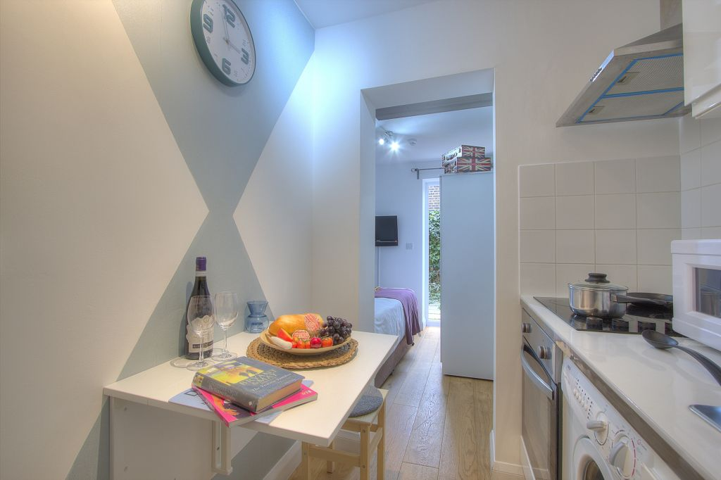 image 8 furnished 1 bedroom Apartment for rent in Kensal Green, Brent