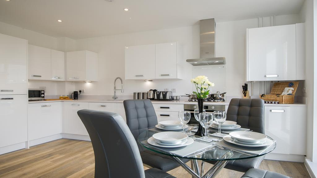 image 5 furnished 2 bedroom Apartment for rent in South Cambridgeshire, Cambridgeshire