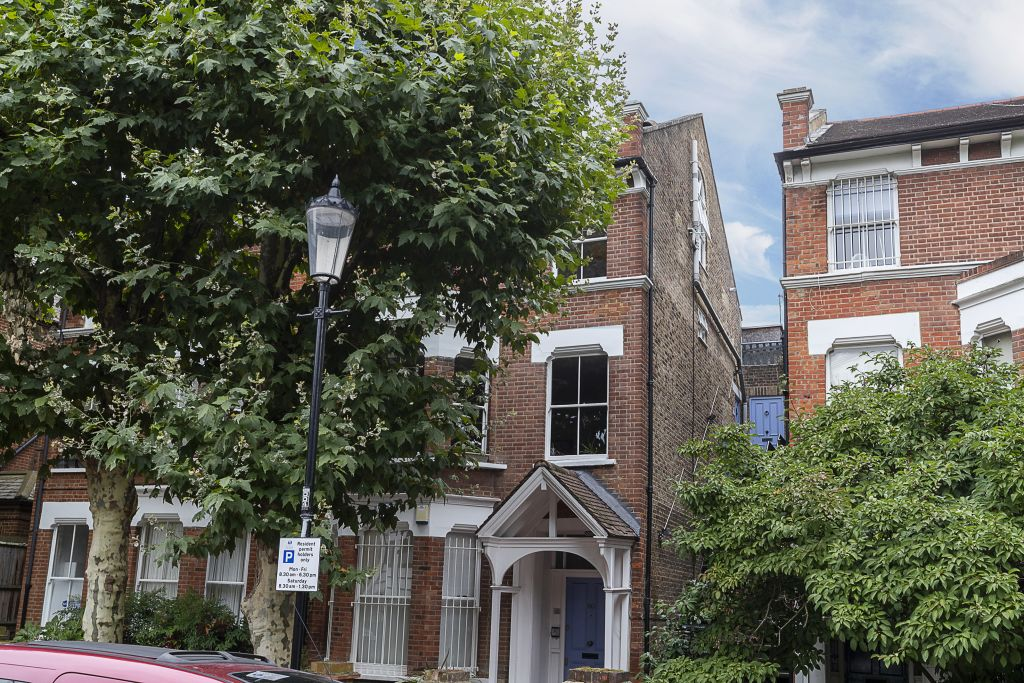 image 4 furnished 2 bedroom Apartment for rent in White City, Hammersmith Fulham