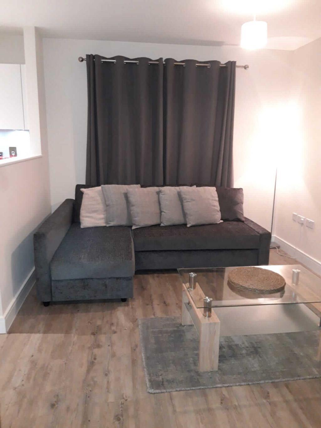 image 2 furnished 2 bedroom Apartment for rent in Medway, Kent