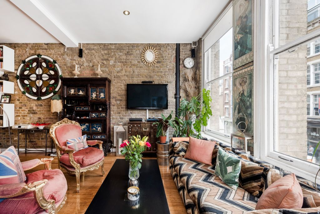 image 2 furnished 2 bedroom Apartment for rent in Shoreditch, Hackney