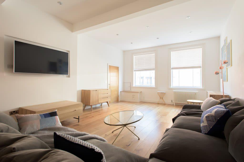 image 3 furnished 3 bedroom Apartment for rent in Edgbaston, Birmingham