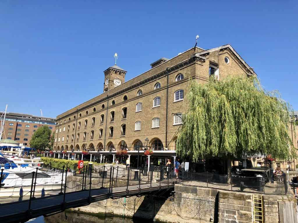 image 9 furnished 2 bedroom Apartment for rent in Wapping, Tower Hamlets
