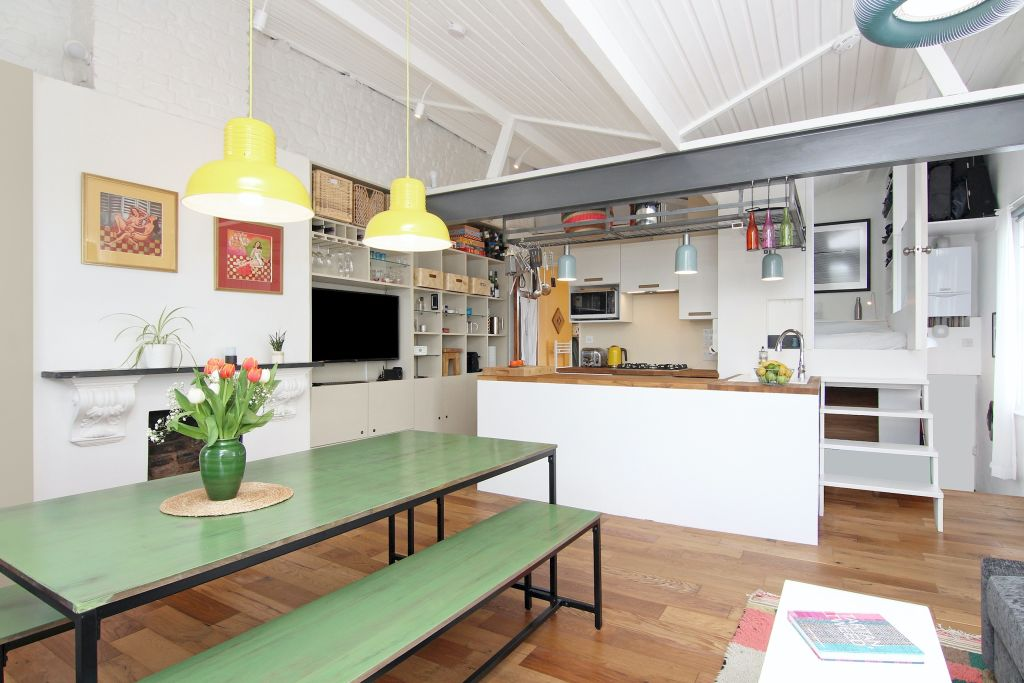 image 4 furnished 1 bedroom Apartment for rent in Kentish Town, Camden