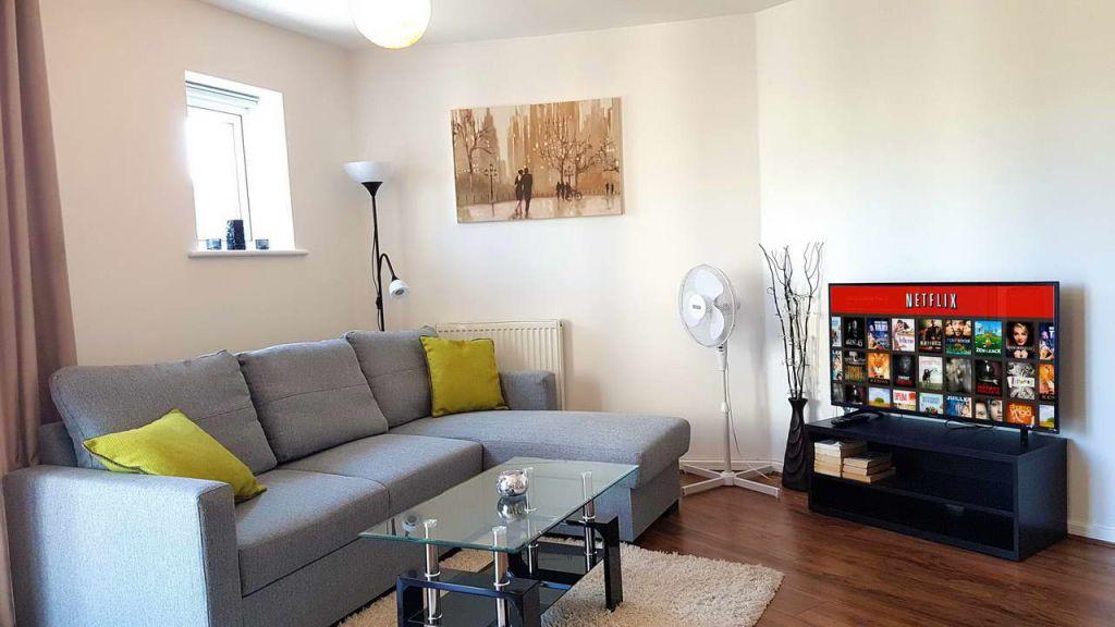 image 4 furnished 2 bedroom Apartment for rent in Gravesham, Kent