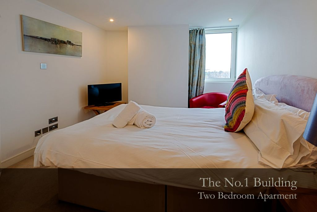 image 6 furnished 2 bedroom Apartment for rent in Portsmouth, Hampshire
