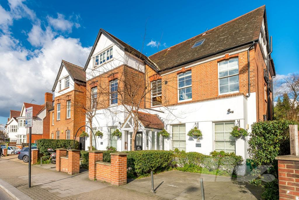 image 6 furnished 1 bedroom Apartment for rent in Golders Green, Barnet