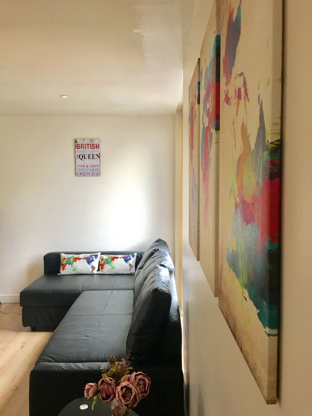 image 2 furnished 2 bedroom Apartment for rent in Bethnal Green, Tower Hamlets