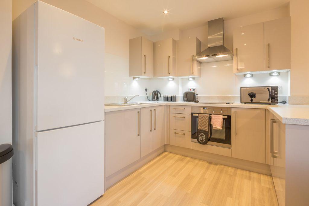 image 2 furnished 2 bedroom Apartment for rent in Stevenage, Hertfordshire