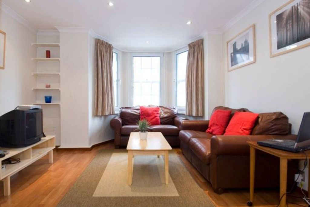 image 1 furnished 2 bedroom Apartment for rent in Paddington, City of Westminster