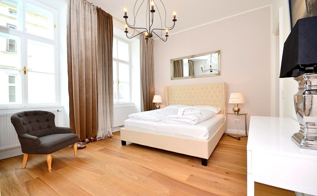 image 10 furnished 2 bedroom Apartment for rent in Mariahilf, Vienna