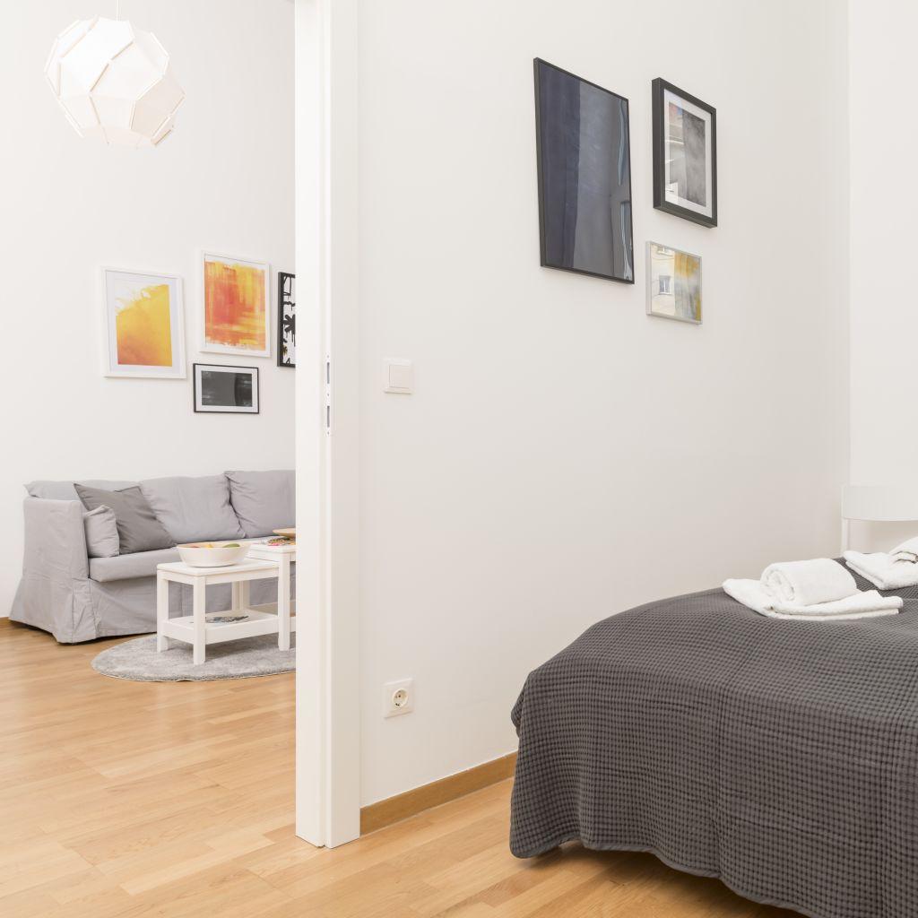 image 9 furnished 1 bedroom Apartment for rent in Landstrabe, Vienna