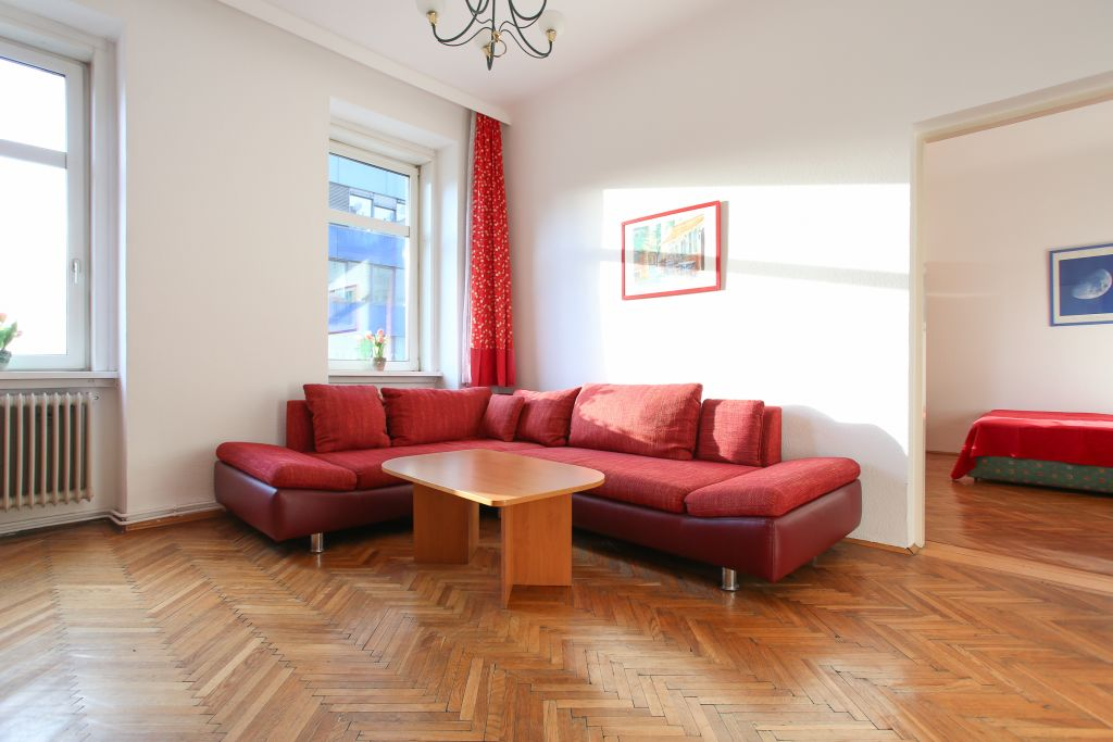 image 2 furnished 3 bedroom Apartment for rent in Leopoldstadt, Vienna