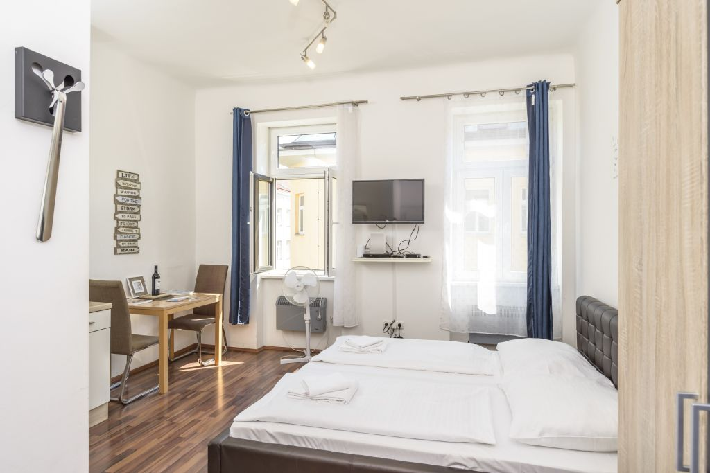 image 1 furnished 1 bedroom Apartment for rent in Ottakring, Vienna