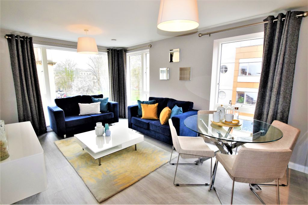 image 4 furnished 2 bedroom Apartment for rent in Ashley, Bristol