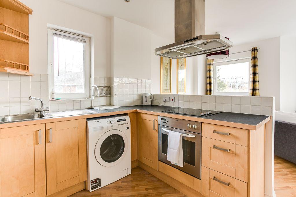 image 10 furnished 1 bedroom Apartment for rent in Hackney Central, Hackney