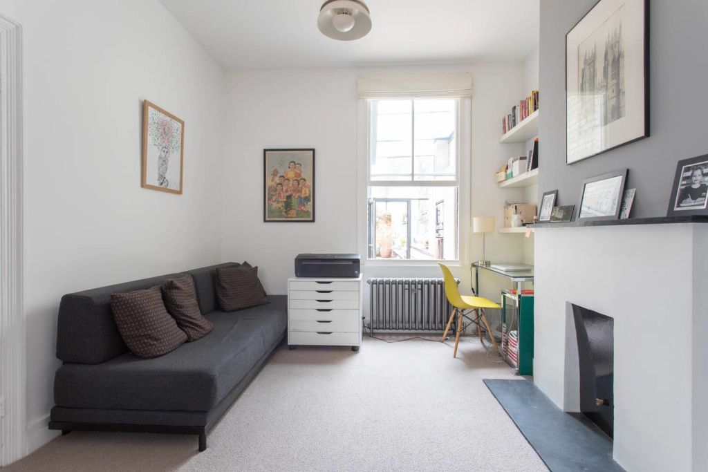 image 6 furnished 3 bedroom Apartment for rent in Bow, Tower Hamlets