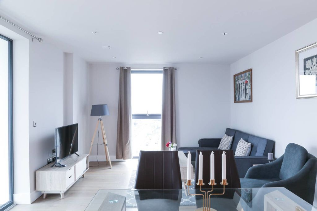 image 7 furnished 2 bedroom Apartment for rent in Vauxhall, Lambeth