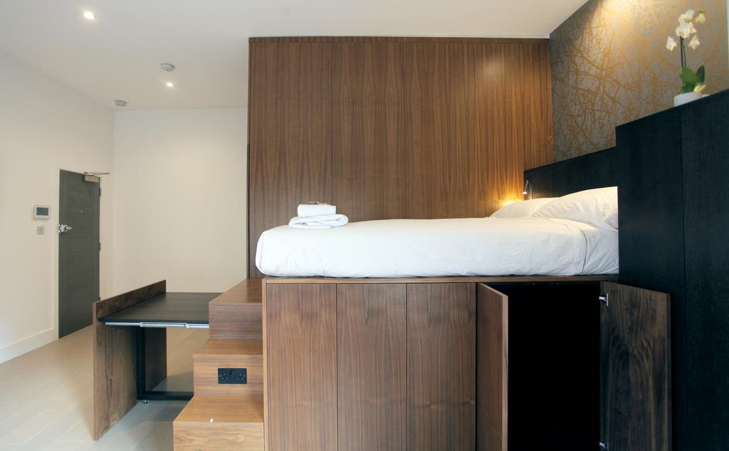 image 8 furnished 1 bedroom Apartment for rent in West Hampstead, Camden