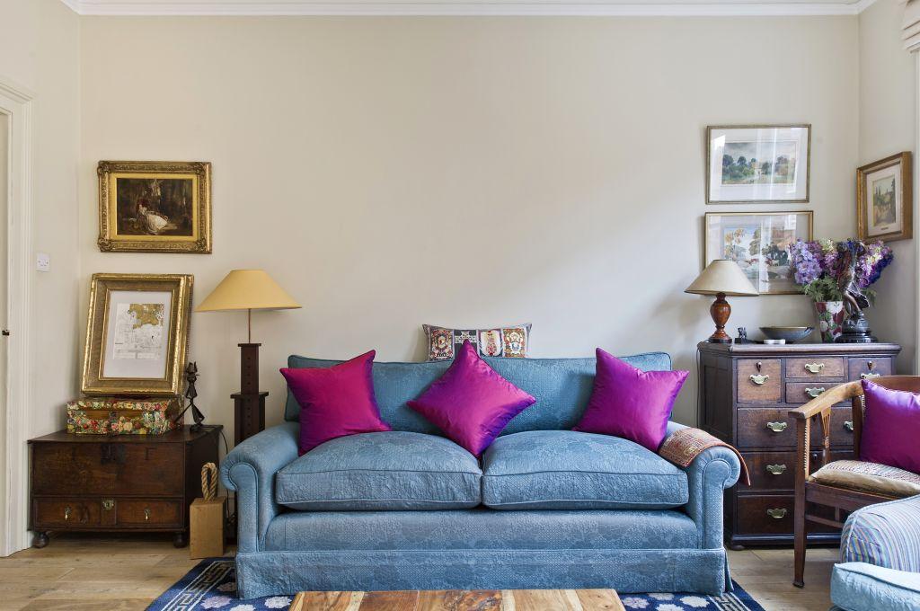 image 3 furnished 1 bedroom Apartment for rent in Chelsea, Kensington Chelsea