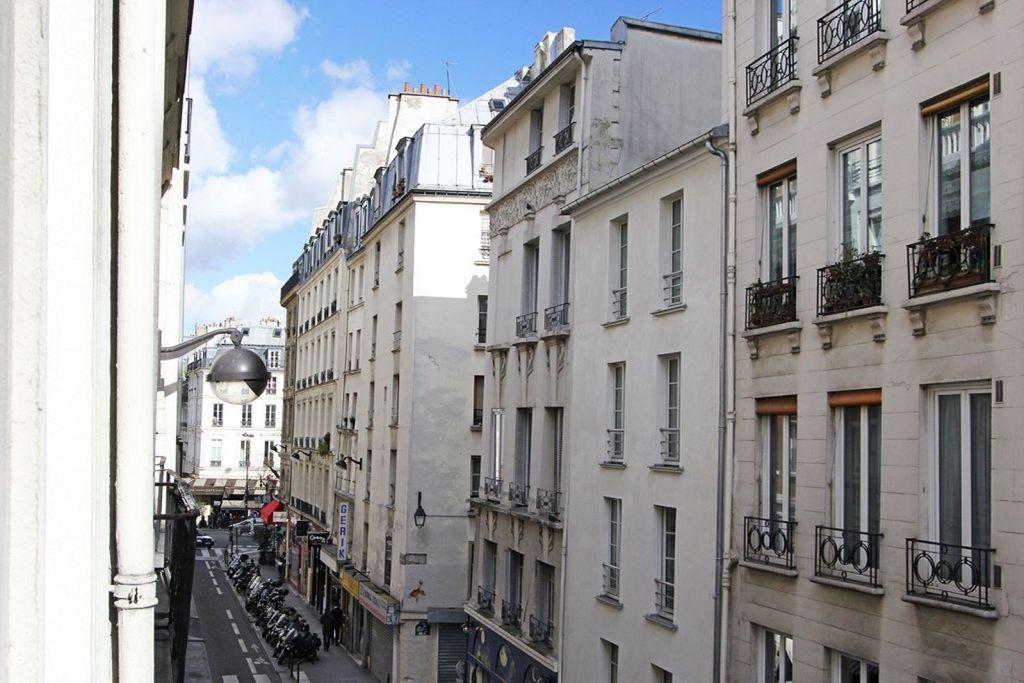 Rue Poissonnière