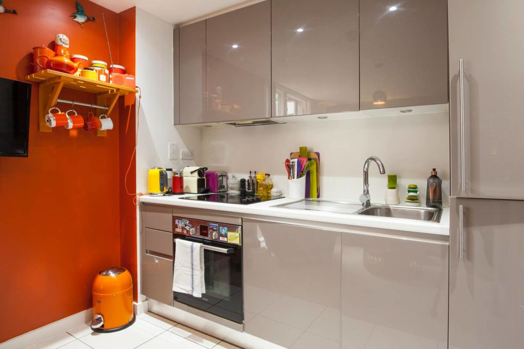 image 2 furnished 1 bedroom Apartment for rent in Hornsey, Haringey