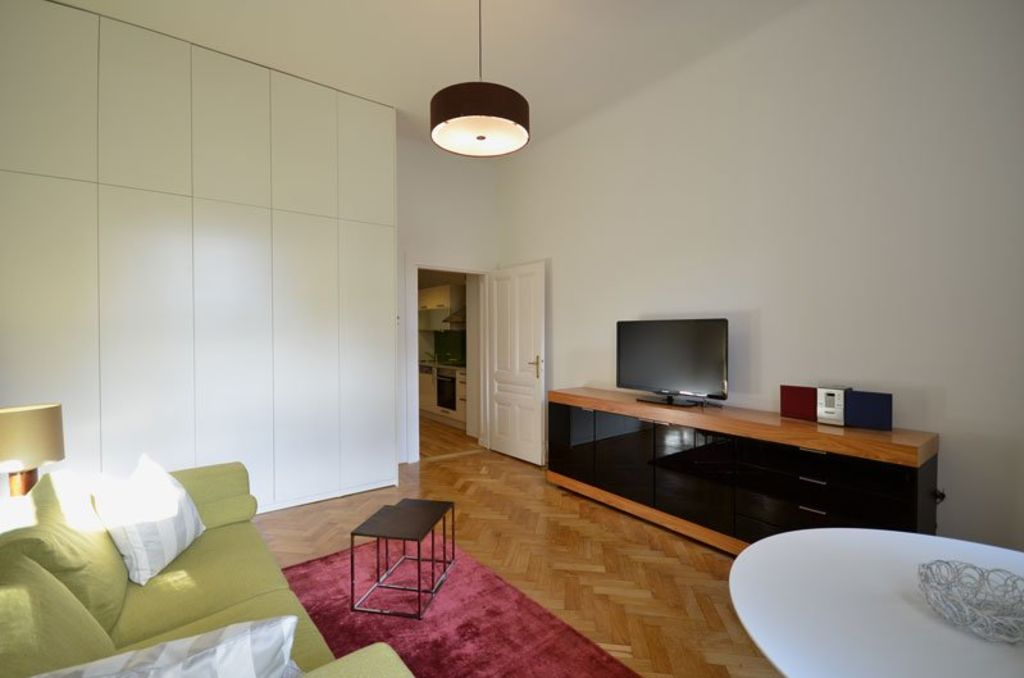 image 2 furnished 1 bedroom Apartment for rent in Neubau, Vienna