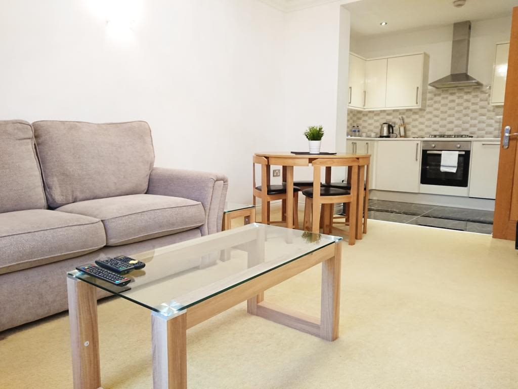 image 5 furnished 2 bedroom Apartment for rent in Northampton, Northamptonshire