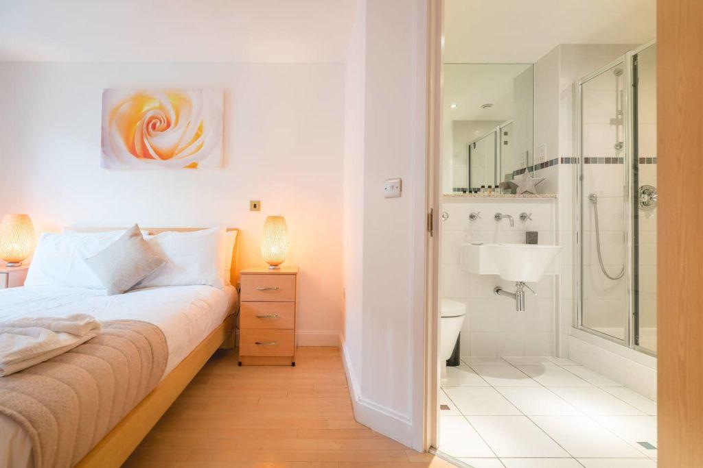 image 6 furnished 2 bedroom Apartment for rent in Edgbaston, Birmingham