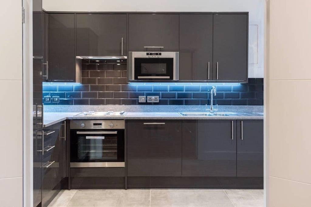 image 4 furnished 2 bedroom Apartment for rent in Castle Baynard, City of London