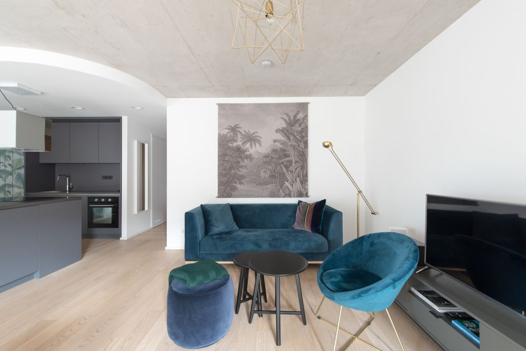 image 7 furnished 2 bedroom Apartment for rent in Meidling, Vienna