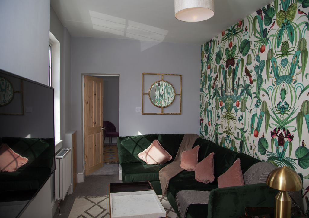 image 10 furnished 4 bedroom Apartment for rent in Oxford, Oxfordshire